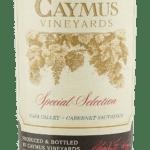 Caymus Cabernet Sauvignon Special Selection