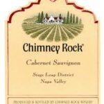 Chimney Rock, Cabernet Sauvignon