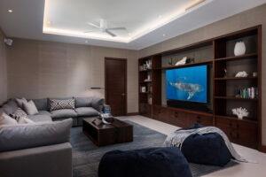 VB-Media Room